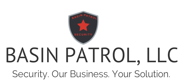 Security Company Security Guard Company Basin Patrol, LLC